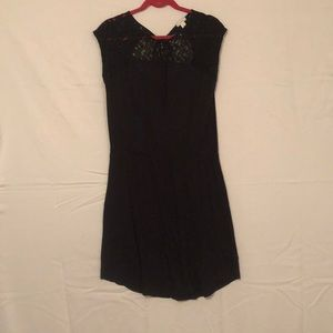 Caslon black dress